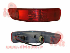 MITSUBISHI OUTLANDER 2007-2012 REAR BUMPER LIGHT LAMP LEFT