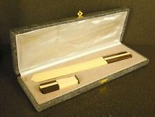 Coupe-papier et sceau ou cachet art déco vers 1930 Paper Knife & seal