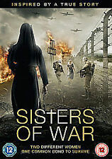 Sisters Of War (DVD) (NEW AND SEALED)