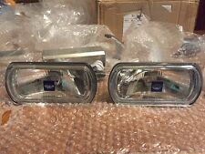 Lamborghini Diablo Fog Lights NOS New Old Stock OEM Hella