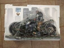 """Gears of War 4 Collector's Edition """"JD on COG Bike"""" Premium Statue w/ Box *NEW*"""
