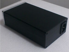 Full Aluminum Enclosure mini AMP case Preamp box BOX PSU chassis diy