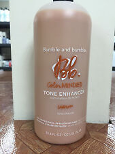 Bumble and Bumble Color Minded Tone Enhancer Warm 33.8 oz