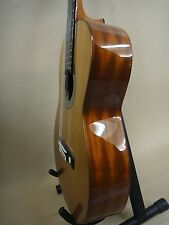 Miguel Almiera 116 Classical Guitar Solid Top + Deluxe HARD Case + Strings