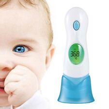 Thermometer IR Infrared 8 in 1 Baby Adult Body Ear Multifunctional Digital IT903