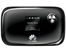 Huawei E5776 modem router with wifi 4G LTE unlocked with antenna Huawei Logo