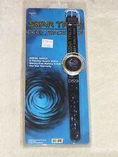 Star Trek Deep Space Nine DS9 Watch Advertising Time 1993 NOS Original Packaging