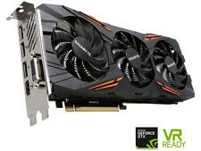 Gigabyte GeForce GTX GV-N1080G1 GAMING-8GD Video Graphics Cards 8GB GDDR5 Memory