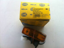 Optare Solo Bus Side Indicator Repeater Lamp light  Hella  2BM 002.847-021