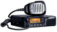 HYT TM610 UHF 25 WATT MOBILE VEHICLE TWO WAY RADIO SECURITY ETC
