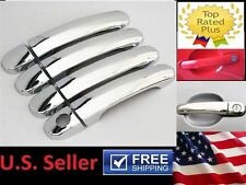 Chrome Door Handle Cover Trim Fit VW JETTA GLI MK6 Sagitar 2011 2012 2013 2014