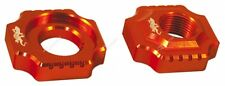 KTM REGISTRI TENDICATENA ERGAL GECO ARANCIO ORANGE EXC 125 250 05/17 200010003
