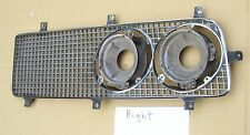 64 1964 Chrysler Imperial  Right hand grille grill rather Nice