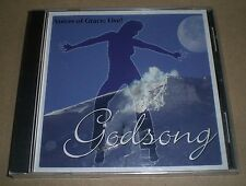 Godsong Voices Of Grace~SEALED~RARE 2005 Christian Gospel Worship CD~FAST SHIP!