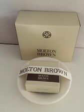 MOLTON BROWN ULTRA PURE MILK SOAP & SOAP DISH GIFTSET  (BB7.2M2)