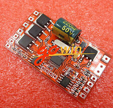 3 Channel 12A 144W DMX512 Decoder Board LED RGB Stage Lighting Driver Module