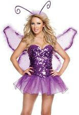 Starline Signature Butterfly Fairy Sexy Womens Costume XL 14
