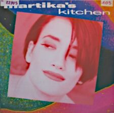 MARTIKA martika's kitchen/love.. thy will be done/broken heart MAXI 1991 EX++