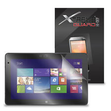 6-Pack Clear HD XtremeGuard HI-DEF Screen Protector Cover For Dell Venue 11 Pro