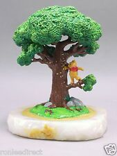 WINNIE THE POOH (BEAR) IN THE HONEY TREE   DIRECT FROM  RON LEE