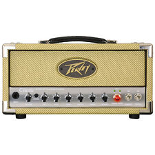 Peavey Classic 20 Mini Head Guitar Amplifier Head, Free Shipping!