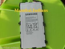 ORIGINAL BATTERY For Samsung GALAXY TAB3 TAB 3 T210 T211 T4000E 4000 mAh