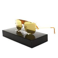 Super Sunglasses L2T Primo Hunter S. Thompson Gold by RETROSUPERFUTURE