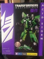 Transformers Masterpiece Acid Storm MP-01 Hasbro Toys R Us Exclusive New