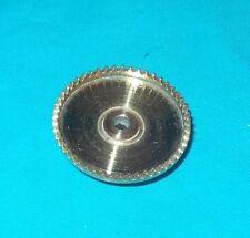 meccano laiton roue de champ 50 dents, No28obs plein