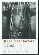 Colt Breaking Limited Edition DVD by Buck Brannaman ; Brand New & Sealed