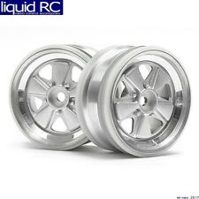 HPI Racing 3918 Wheels Porsche Carrera RSR 0mm (2)