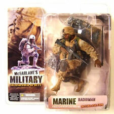 Mcfarlane Toys Military 2Nd Tour Of Duty Marine Ethnic Radioman Figure