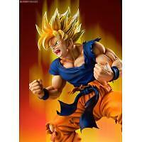 Original Super Figure Art Collection Dragon Ball Super Saiyan Son Goku