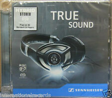 "Stockfisch Records ""True Sound"" Demonstration Stereo Hybrid SACD Germany CD New"