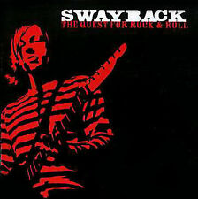 SWAYBACK - The Quest for Rock & Roll ~ CD Album ~ NEW & Sealed
