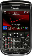 Blackberry Bold 9650 (Unlocked Verizon) AT&T T-Mobile GSM Smartphone Black