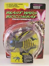 Transformers Beast Wars Predacon Waspinator - MOC (Opened) (#TFE0140)
