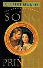 The Song of Princes (Wakefield Dynasty #6)-ExLibrary