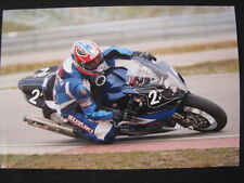 Photo Suzuki Castrol Team GSX-R1000 2005 #2 Assen 500 km WC Endurance #8