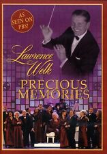 Lawrence Welk: Precious Memories (2005, DVD NEW)