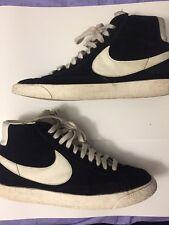 Nike Vintage Blazers Size 10 Air Max Vans Skate Hi Supreme Palace