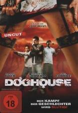 Doghouse - Dvd - Fsk18 - Uncut - Danny Dyer/Stephen Graham/Noel Clarke