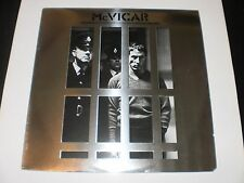 MCVICAR THE WHO FILM ROGER DALTREY POLYDOR 1980 ALBUM EX. CORNER CUT