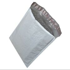 #3 100PCS  8.5x14.5 Poly Bubble Padded Mailers Envelopes Bags with Self Adhesive