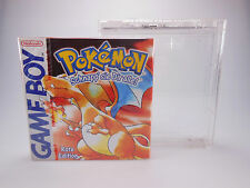 Pokemon - Rote Edition - Red Edition - NINTENDO GAMEBOY