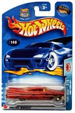 2003 Hot Wheels #140 Pride Rides 2/10 1959 Cadillac gold china base