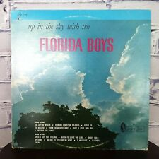 Up In The Sky With The Florida Boys - Southern Gospel 1973 Songs Of Faith