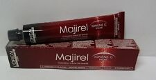 Loreal Majirel-MAJIROUGE-COOL COVER-High Lift a scelta 10stk.