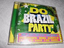 Do Brazil party von Compilation, Ritchie Family  CD - OVP