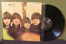 "The Beatles ""For Sale"" LP NM UK PCS 3062 John Lennon Paul McCartney"